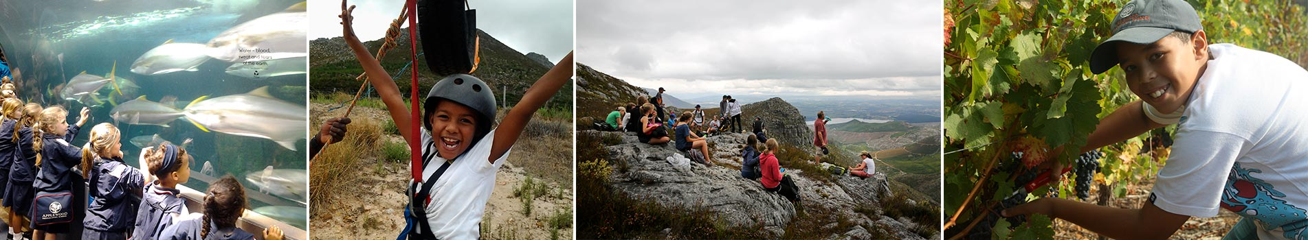 Outdoor Education South Africa
