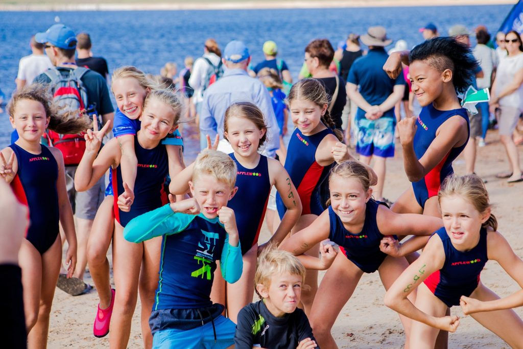 Junior Xterra 2018